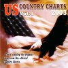 US Country Charts 2003/1 (#tip72054), Cover versions
