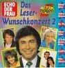 Echo der Frau: Das Leser-Wunschkonzert (1991), 2:Roy Black, Engelbert, Hanne Haller, G. G. Anderson, Audrey Landers, Modern Talking..