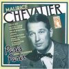 Maurice Chevalier, Paris sera toujours Paris (20 tracks, 2003, #221446-205)