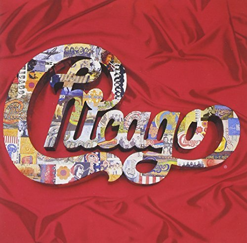 Bild 1: Chicago, Heart of (1967-1997)