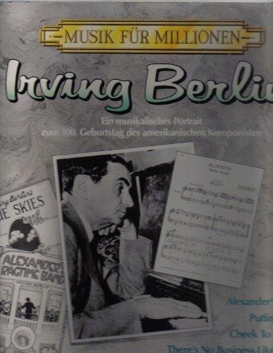 Bild 1: Irving Berlin, Musik für Millionen (Fred Astaire, Guy Lombardo, Tony Martin, Dick Haymes..)