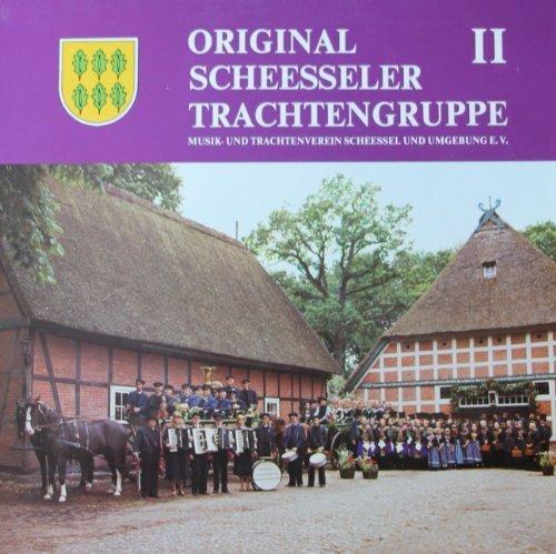 Bild 1: Original Scheesseler Trachtengruppe, II