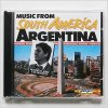 Mauricio Jerez, Music from South America-Argentina (1991, y su Quinteto)