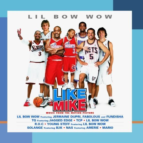 Bild 1: Like Mike (2002, US), Lil Bow Wow, R.O.C., TQ feat. Jagged Edge..
