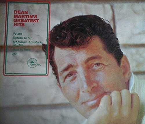 Bild 1: Dean Martin, Greatest hits (#048cry50708)
