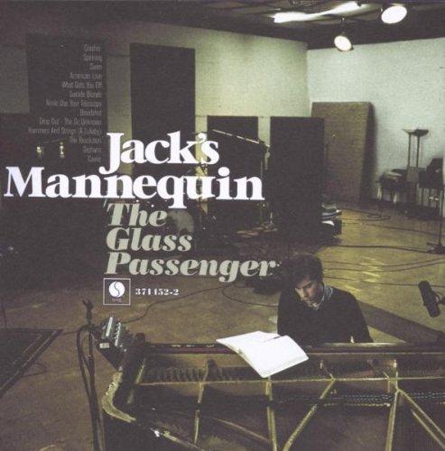 Bild 1: Jack's Mannequin, Glass passenger (2008)