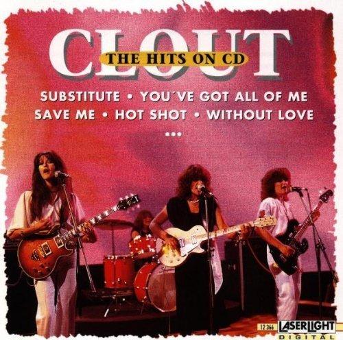 Bild 1: Clout, Hits on CD (#laserlight12366)