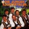 Die jungen Klostertaler, Almenweiß & Edelrausch (1994)