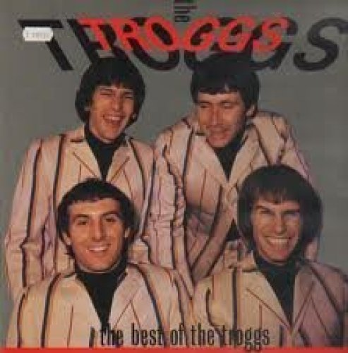 Bild 1: Troggs, Best of (20 tracks, #bigtime2415265)