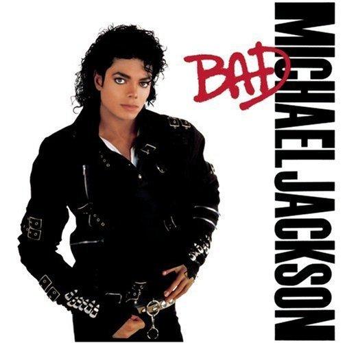 Фото 1: Michael Jackson, Bad (1987, US)