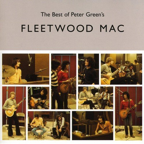 Bild 1: Fleetwood Mac, Best of Peter Green's (20 tracks, 2002)