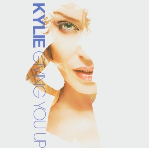 Bild 1: Kylie Minogue, Giving you up (2005, #8696410, ltd. German edition)