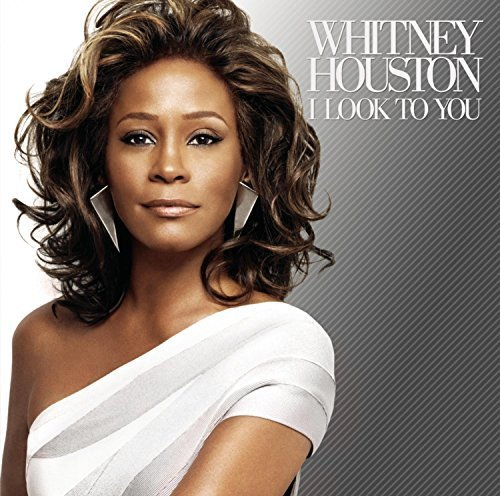 Bild 1: Whitney Houston, I look to you (2009)