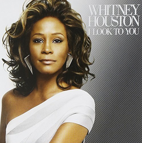 Bild 3: Whitney Houston, I look to you (2009)