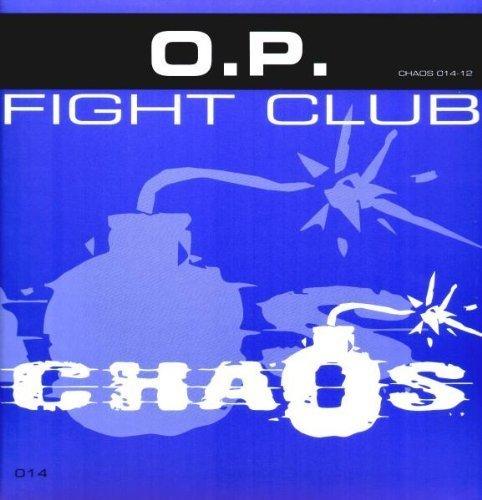 Bild 1: O.P., Fight club (#chaos014)