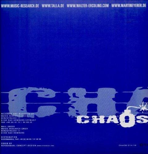 Bild 2: O.P., Fight club (#chaos014)
