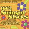 100% Swingin' Sixties, Sandie Shaw, Aretha Franklin, Archies, Byrds, Sam & Dave..