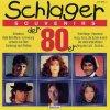 Schlagersouvenirs der 80er (14 tracks), Truck Stop, Roy Black, Karel Gott & Darinka, Nino de Angelo, Frl. Menke..