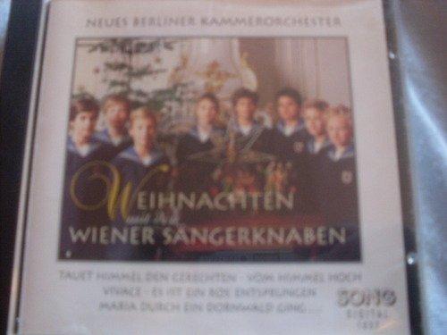 Bild 1: Wiener Sängerknaben, Weihnacht mit den (& Neues Berliner Kammerorch.)