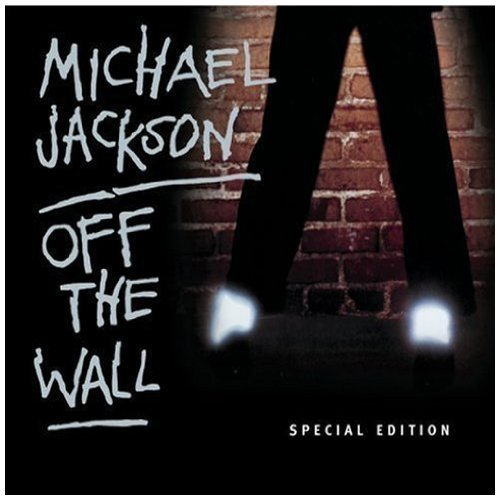 Фото 1: Michael Jackson, Off the wall-Special Edition (1979/2001)
