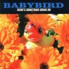 Babybird, There's something going on (1998)