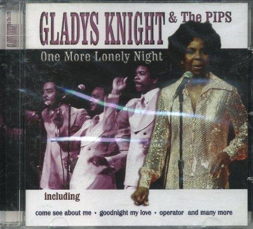 Bild 1: Gladys Knight & The Pips, One more lonely night (24 tracks, #gfs138)
