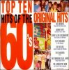 Top Ten Hits of the 60's (18 tracks, mfp/EMI), Animals, Beach Boys, Cliff Bennett & The Rebel Rousers, Adam Faith, Avons..