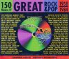 150 Minutes of great Rock & Pop 1958-1984 (Repertoire, 1993), Steve Gibbons Band, Sugarloaf, Tracey Ullman, Vanity Fare, Unit 4+2..