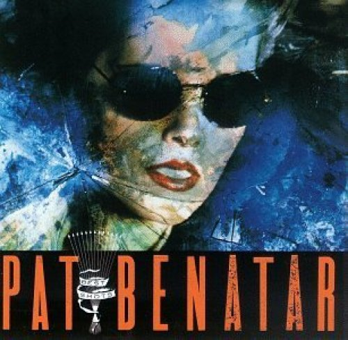 Bild 1: Pat Benatar, Best shots (compilation, 1989, US)