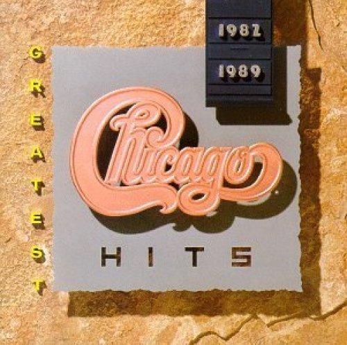 Bild 1: Chicago, Greatest hits 1982-1989