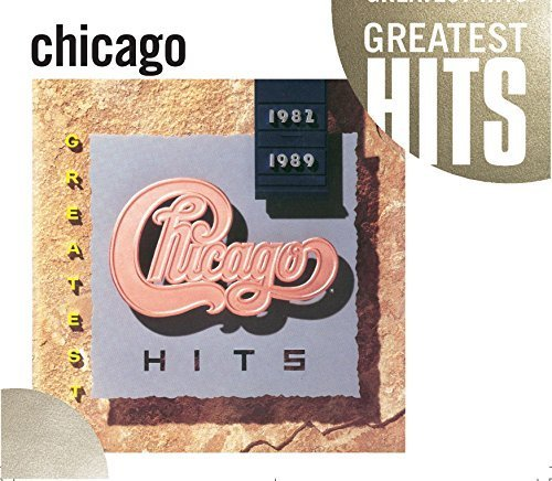 Bild 2: Chicago, Greatest hits 1982-1989