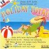 Holiday-Total (1996, Toi Toi Toi), Peter Sebastian, Felix Pascal, Duo BellaVista, Gino D'oro, Ulla Norden..
