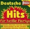 Deutsche Hits für heiße Partys (BMG/AE), Marianne Rosenberg, Drafi Deutscher, Roland Kaiser, Udo Jürgens, Leinemann..