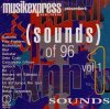 Musikexpress-die 1. (1999, Janine), Bert Silver, Ronny Hof, Gitty & Rainer, Jörg Franke..