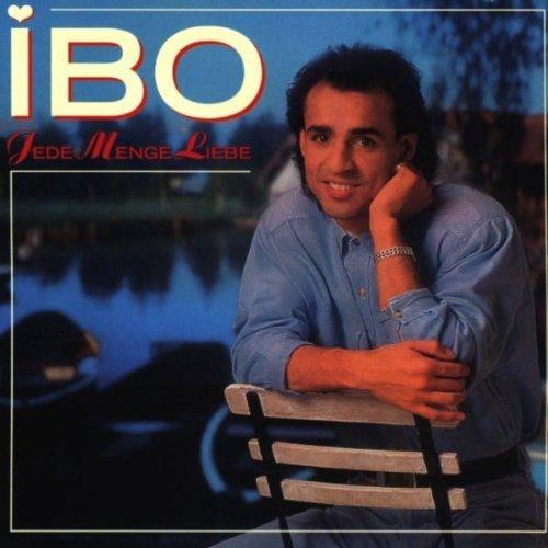 Bild 1: Ibo, Jede Menge Liebe (12 tracks, 1989/90/99)