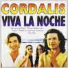 Cordalis, Viva la noche (1998, E, 15 tracks)