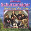 Zillertaler Schürzenjäger, Rock auf der Alm (compilation, 14 tracks, 1977-90/2000)