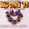 Das Beste '95-Wenn die Musi spielt (Koch), Nockalm Quintett, Vergissmeinnicht, Alpentrio Tirol, Trenkwalder..