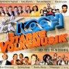 Koch-Starke Volksmusik (1999), Klostertaler, Hansi Hinterseer, Gaby Albrecht, Kastelruther Spatzen, Axel Becker..