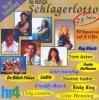 Das deutsche Schlagerlotto-25 Jahre (1995, Toi Toi Toi), Freddy Breck, Mara Kayser, De Bläck Fööss, Vicky Leandros, EAV, Nicki..