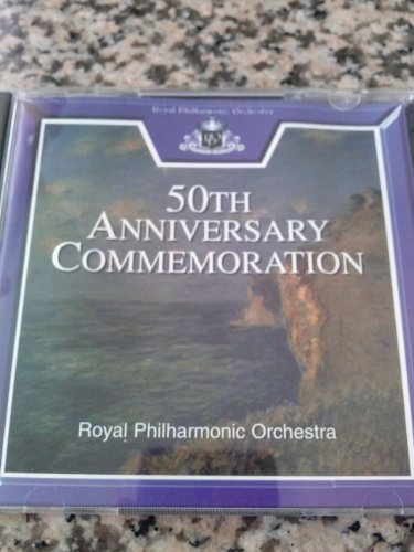 Bild 1: Royal Philharmonic Orchestra, 50th anniversary commemoration (1997)