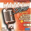 Karaoke Show 1-International (2000, Koch), Strong enough, Coco Jamboo, Mambo no. 5, Nie wieder, Hijo de la luna..