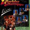 Zillertaler Schürzenjäger, Live (Open Air Finkenberg)