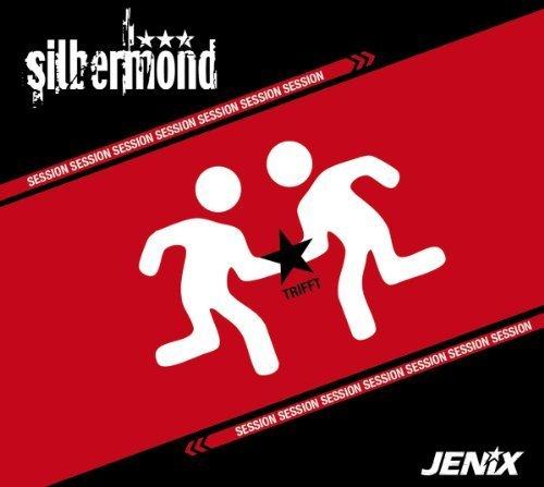 Bild 1: Silbermond, Trifft Jenix (2010, digi)