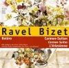 Ravel, Boléro/Bizet:Carmen-Suiten (Zyx) (RSO Ljubljana/Nanut, Orch. RS/Bertrand)