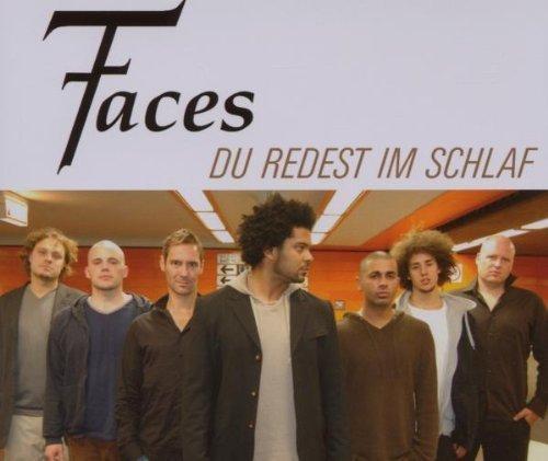 Bild 1: 7Faces, Du redest im Schlaf (2007)