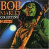 Bob Marley, Collection-25 songs (#col024n)