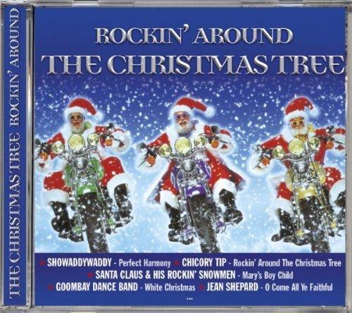 Bild 1: Rockin' around the Christmas Tree, Chicory Tip, Showaddywaddy, Dik Cadbury, Greg Lake, Goombay Dance Band..