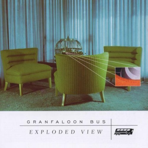 Bild 1: Granfaloon Bus, Exploded view (2001)