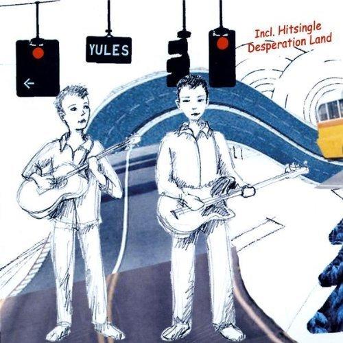 Bild 1: Yules, Release (2008)